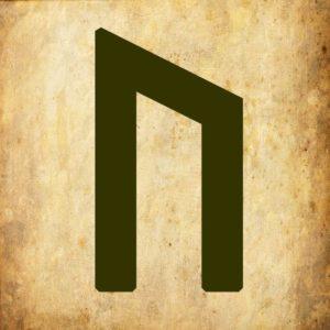 Руна Уруз (Uruz) – значение и толкование руны в гадании, применение в магии