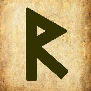 Руна Райдо (Raido) – значение и толкование руны в гадании, применение в магии